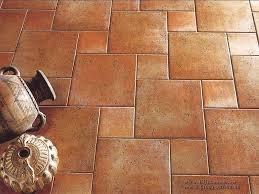 Керамический пол: как выбрать плитку